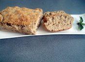 Cómo hacer Pan de Molde Integral con semillas
