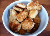 Cómo hacer Nuggets de pollo caseros