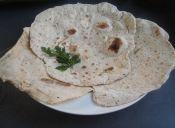 Cómo preparar Pan Lavash (receta turca)