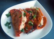 Cómo preparar Tacos Sudados