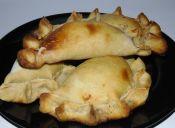 Cómo hacer empanadas de ricotta y brocoli