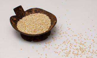 Pasos para cocinar quinoa y no fallar en el intento