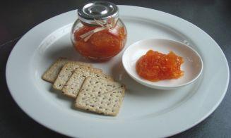 Preparar mermelada de zanahoria y jengibre