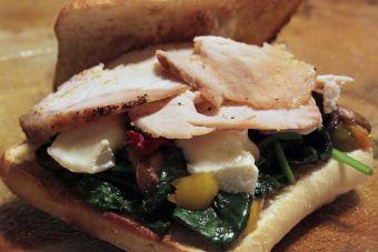 Cómo preparar el mejor sándwich de lomito