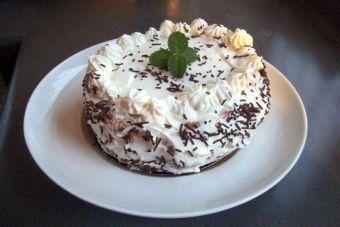 Cómo preparar una Torta 3 Leches de Café