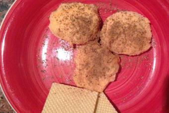 Cómo preparar helado vegano de zapallo y canela