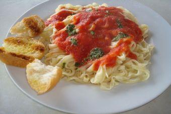 10 salsas italianas para tus pastas