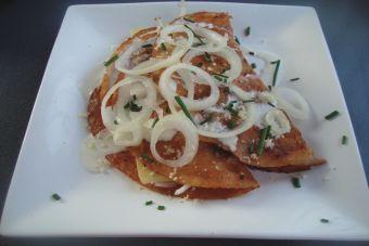 C mo preparar enchiladas rojas cookcina - Como cocinar alubias rojas ...