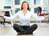 5 prácticos ejercicios para oficinistas