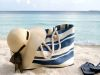 Prepárate con tu bolso de playa para este verano