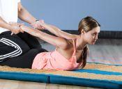 100 años de fitness en menos de 2 minutos