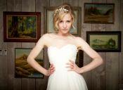 Cosas de loca: me gusta mirar fotos de bodas