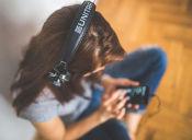 Cosas de loca: ¡sólo me concentro escuchando música!