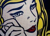 Cosas de loca: no poder discutir sin llorar
