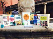 7 libros de Federico Moccia que ¡no puedes dejar de leer!