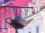 Cosas de loca: amor por el aroma a té