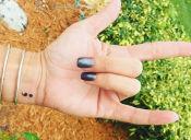 Tendencia: Tiny Tattoos