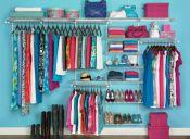 Cosas de loca: acumular ropa que no uso