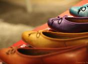 Cómo evitar heridas en los pies con el calzado de verano