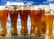 Pequeñas cosas increíbles: La cerveza fría