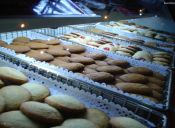 Pequeñas cosas increíbles: las galletas Tip Top