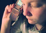 Pequeñas cosas terribles: tener un teléfono con teclas