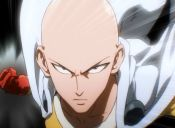 Hoy amamos a: Saitama (One Punch Man)