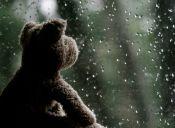 Pequeñas cosas increíbles: quedarse en casa un día de lluvia