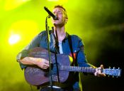 Hoy amamos a: Chris Martin, de Coldplay