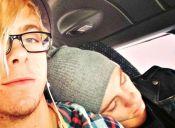Pequeñas cosas terribles: un desconocido durmiendo en tu hombro