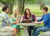 Los beneficios de tener una pareja de amigos