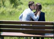 ¿Hay una edad para el primer beso?