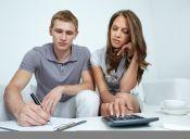 Cómo afectan a la pareja los problemas financieros