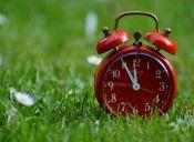 ¿Cómo aprovechar mejor el horario de verano?