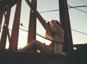 Pequeñas cosas increíbles: estar sola