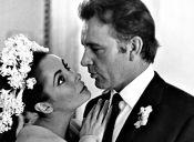 Amores con historia: Liz Taylor y Richard Burton