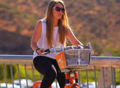 Sistema Bike Santiago: ¡bicicletas para todos!