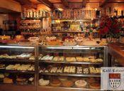 Lugares de invierno: Café Colonia