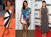 Los vestidos de Thandie Newton