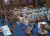 Comenzó la versión número 30 de la Feria del Libro de Santiago