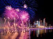 Pide un deseo en año nuevo