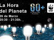 La Hora del Planeta: apaga la luz