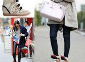 Moda: Zapatillas Willow