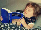 Una foto con tu libro favorito