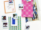 Ideas: Polaroids en magnetos