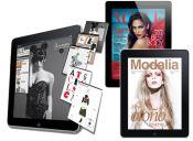 La nueva forma de ver revistas de moda