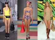 Dilema veraniego: ¿bikini o traje de baño?
