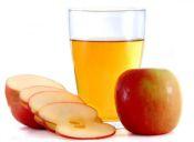 Los beneficios de darte un baño con vinagre de manzana