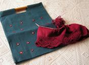 Pequeñas cosas increíbles: tejer