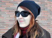 ¿Por qué usar lentes de sol en invierno?